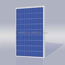 High efficiency A grade 300W poly china solar panel