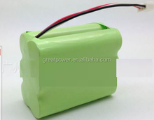24V 24 Volt 3.0Ah NIMH Battery pack for Dewalt electric tool