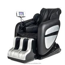 Friendly Use Recline zero gravity sex massage chair