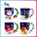 Hot item 2015 copo de café do natal