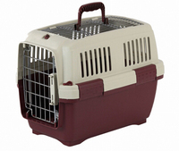 Lightweight steam sterilization pet cage