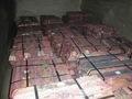 Copper Ingot 99.99% (high purity copper ingot)