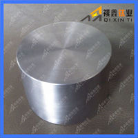 ASTM B348 Titanium Spinal Rod