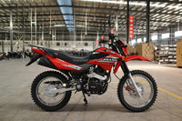 new popular 200cc motorcycle, factory high performance dirt bike/off road motorcycle.