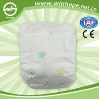 Popular disposable ALIKE baby diaper OEM for India Market