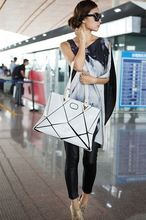 Guangzhou Shiling Wholesale Trendy Pleasant Woman Hobo String Closure Satchel Handbag Purse Shoulder totes and handbags