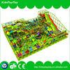 2014 New Sale childrens indoor slides playground