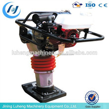 Robin tamping rammer,gasoline tamping rammer,Electric tamping rammer