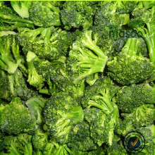 Top quality best selling China origin frozen green broccoli