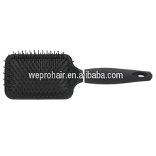 2015 Hot New paddle hair coloring brush,easy clean hair brush