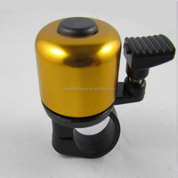 DangDang Metaland Plastic Ring Handlebar Bell Horn Alarm Loud Sound Fit For Bike Bicycle Cycling Security Safety High Quality