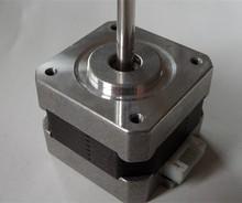 Best price nema17 stepper motor ,motor stepper 42mm 0.4a,12v,3d printer motor 37 oz-in torque
