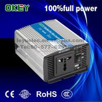OPIM-0300-2-12V High frequency 100% full power for car and mechine inverter 300w