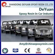 Special For Automotive Refinish Epoxy Resin E20-75