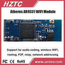 atheros ar9331, cheapest openwrt WLAN wifi router module