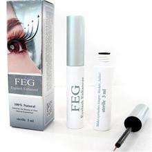 Top Selling Eyelash Growth Liquid and Eyelash Extension Serum in Original FEG package