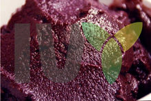 FROZEN ACAI PULP 12% OR 14% OF SOLIDS