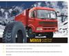 Superhawk Brand Marando brand Truck Tyres / Heavy Duty Truck Tyres 11R22.5 12R22.5 315/80R22.5 385/65R22.5