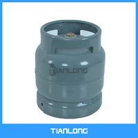 6KG Cooking Gas Cylinders /Soncap Gas Cylinder