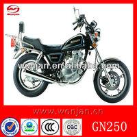 250cc Speed Chopper Cruiser motorcycle