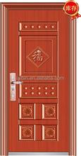 foshan steel exterior door