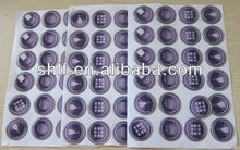 Shanghai lingfeng custom key label
