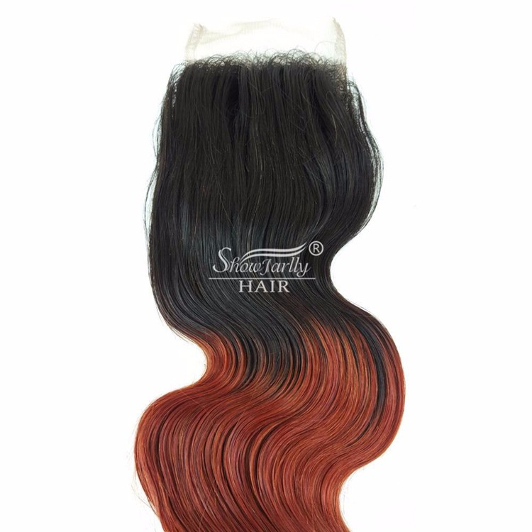 Cheap Price 1b 350 Color Ombre Hair Weaves Most Popular Ombre Silk