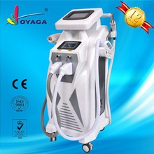 2015 SLL SHR remove unwanted hair permanently/fastly/painessly GIE-88