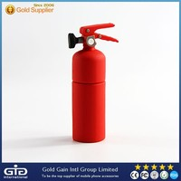 [GGIT]Fire Extinguisher Cartoon USB Flash Drive Mini Stick Drive USB2.0
