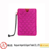2014 new arrival small felt mobile phone bag for gift