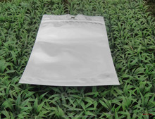 Custom printed resealable ziplock aluminum foil packaging bags/Food grade stand up pouch/Coffee or tea packaging bags