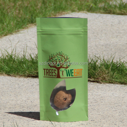 Green product! brown paper bag for Toast, kraft paper bags food grade,Brown paper bag for beef jerky