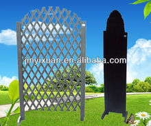 Backyard Wooden Fence / decorative wooden fence / Foldable type