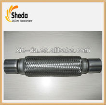 Exhaust pipe for tractor