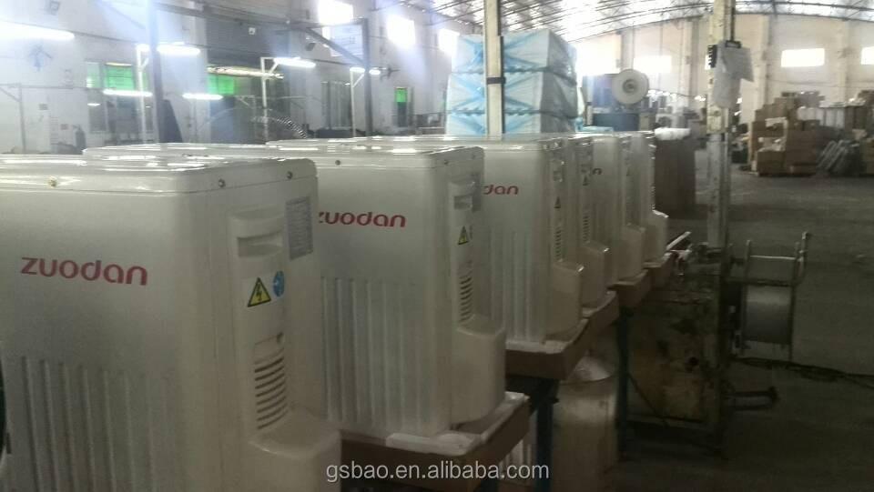 Type de fen tre 9000btu climatiseur 12000btu 18000btu for Climatiseur fenetre silencieux
