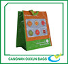 China durable pp woven recycle shopping bag