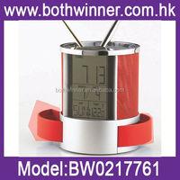 BW262 shoes shape calendar pen holder