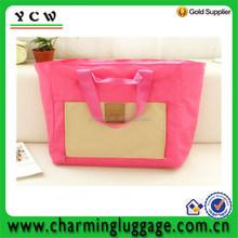 large volume foldable portable multiuse reusable shopping bags
