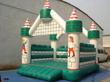 customized inflatable jumping bouncer jump castle inflatable bounce house
