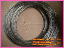 annealing soft wire BWG 16 / cheap black wire / 25kg black annealing wire to India market