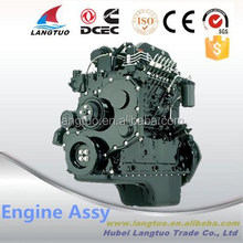 C230 DCEC Truck 170P High power Diesel Engine For Sale