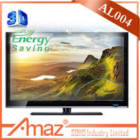 3HDMI!!!42 inch 3D FHD smart Android led TV with 3 glasses
