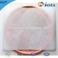 produto comestível de papel para os géneros alimentícios de separação de papel manteiga papéis para o dia de natal