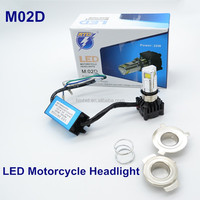Factory Price 10-30V 30W 3000LM 30000Hours led motorcycle headlight bulb,led h4 motorcycle headlight,motorcycle head light