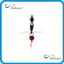 Customized fashion multicolor series lanyard one direction