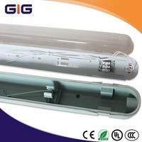ip65 waterproof fluorescent light fixtures