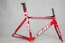 IN STOCK !!! super light weight bike frame TIME RXRS RXRS Ulteam Road racing bike bicycle frame , free shipping