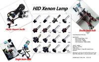 2014 new better quality 12v 35w ac single beam price hid xenon bulb