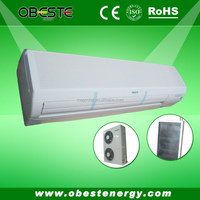 New Condition and Cooling Only Cooling/Heating solar powered air conditioning system