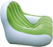 Fashion And Retro PVC Inflatable Relax Sofa